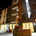 Hotellbilder: Hotel Mu, La Cortinada