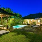 Villa Te Kawau,  Seminyak
