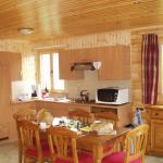 Foto Hotel: Les Rochettes Pluton 3, La-Roche-en-Ardenne