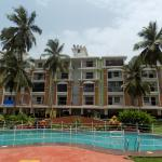 1 BHK Apartment Near Candolim Beach:CM017, Candolim