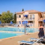 Hotel Pictures: Résidence les Océanides, La Londe-les-Maures