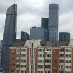 MoscowCentre Apartments Shelepiha, Moscow