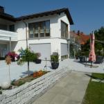 Haus Helga Baumeister-Stabodin,  Lindau