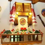 Bilya Richky Hotel, Kamianets-Podilskyi