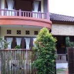 Natural 2 Bedroom Lodge - Balian Beach, Antasari