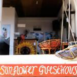 Sunflower guesthouse, Koh Rong Island