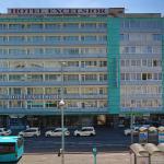 Hotel Excelsior, Frankfurt/Main