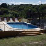 Hotellbilder: Cabañas La Amelia, Mina Clavero