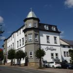 Hotel Pictures: Hotel am Schützenberg, Gotha