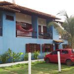 Pousada Mar Azul, Itacaré