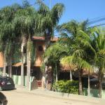 Hotel Pictures: Grumari Beach Hostel, Rio de Janeiro