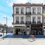 BO - Fernandes Tomás, Porto