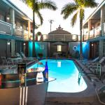 Camelot Beach Suites, Clearwater Beach