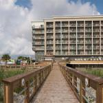 Hampton Inn & Suites by Hilton Carolina Beach Oceanfront, Carolina Beach