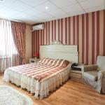 Hotel Bonjour Butovo,  Moscow