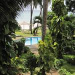 Kikoy Beach House,  Diani Beach