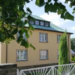 Hotel Pictures: Ferienwohnung Kaufmann, Sehma