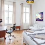 GreatStay Apartment - Brüsselerstr., Berlin