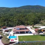Villa Cik, Mošćenice