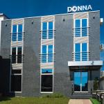 Hotel Donna, Gornji Milanovac