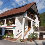 Apartment Vito, Bovec