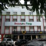 Hotel Strawberry Fields, Petaling Jaya