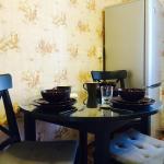 Apartment on Chataeva 4, Kazan