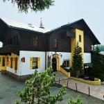 Hotel Orion, Liberec