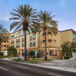 Desert Palms Hotel & Suites Anaheim Resort, Anaheim