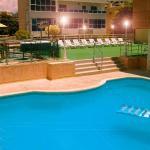 Hotel y Suites Sorrento, Santa Marta