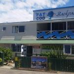 Fat Cod Backpackers,  Picton