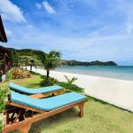 PingChan Koh Phangan Beachfront Resort,  Thong Nai Pan Yai