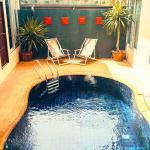 Boondaree Home Resort, Kata Beach
