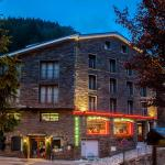 Hotel Pictures: Hotel Montané, Arinsal