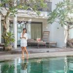 The Camakila Legian Bali,  Legian