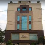 Ponnis Grand Inn,  Chennai