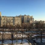 Apartment on Bolshaya Bronnaya st., Moscow