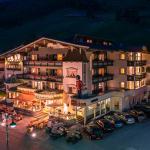 Hotellbilder: Hotel Central, Gerlos