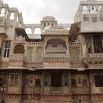 Shree Jagdish Mahal Heritage Hotel, Udaipur