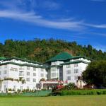 Araliya Green Hills Hotel, ヌワラ・エリヤ