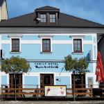 Hotel Pictures: Family hotel Rilancio, Kašperské Hory