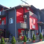 KONAK Vila Mirkovic,  Soko Banja