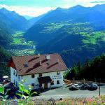 酒店图片: Wirtshaus zum Wiesejaggl, Kauns
