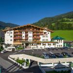 ホテル写真: Hotel Neue Post, Hippach