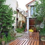 Hotel Pictures: La Résidence d'Art Joinville-Le-Pont, Joinville-le-Pont
