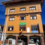 Gadhenkhangzang Apartments,  Thimphu