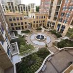 BridgeStreet- The Gramercy at Metropolitan Park, Arlington