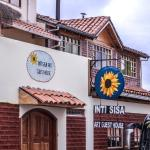 Hotel Pictures: Inti Sisa Art Guesthouse, Guamote