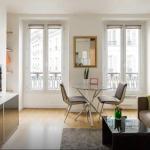 Appartement Rue de Clichy,  Paris