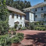 Garden Cottage Upper, St. Augustine